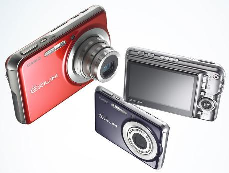 Finding digital cameras best buys