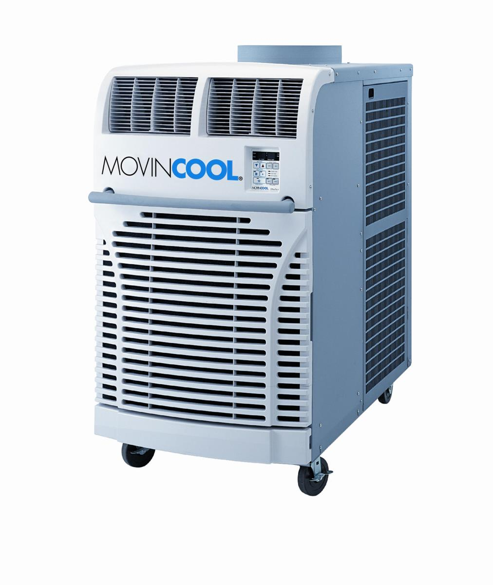 Advantages of a portable air conditioner