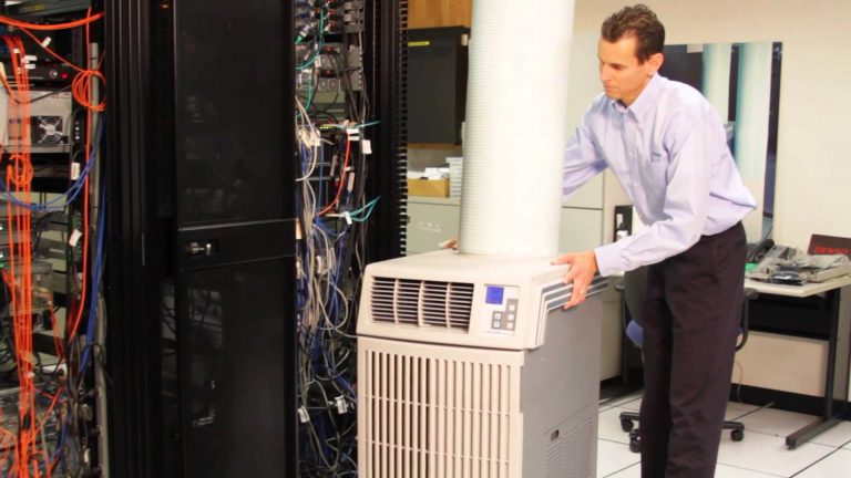 Dealing with an air conditioning crisis in the data center