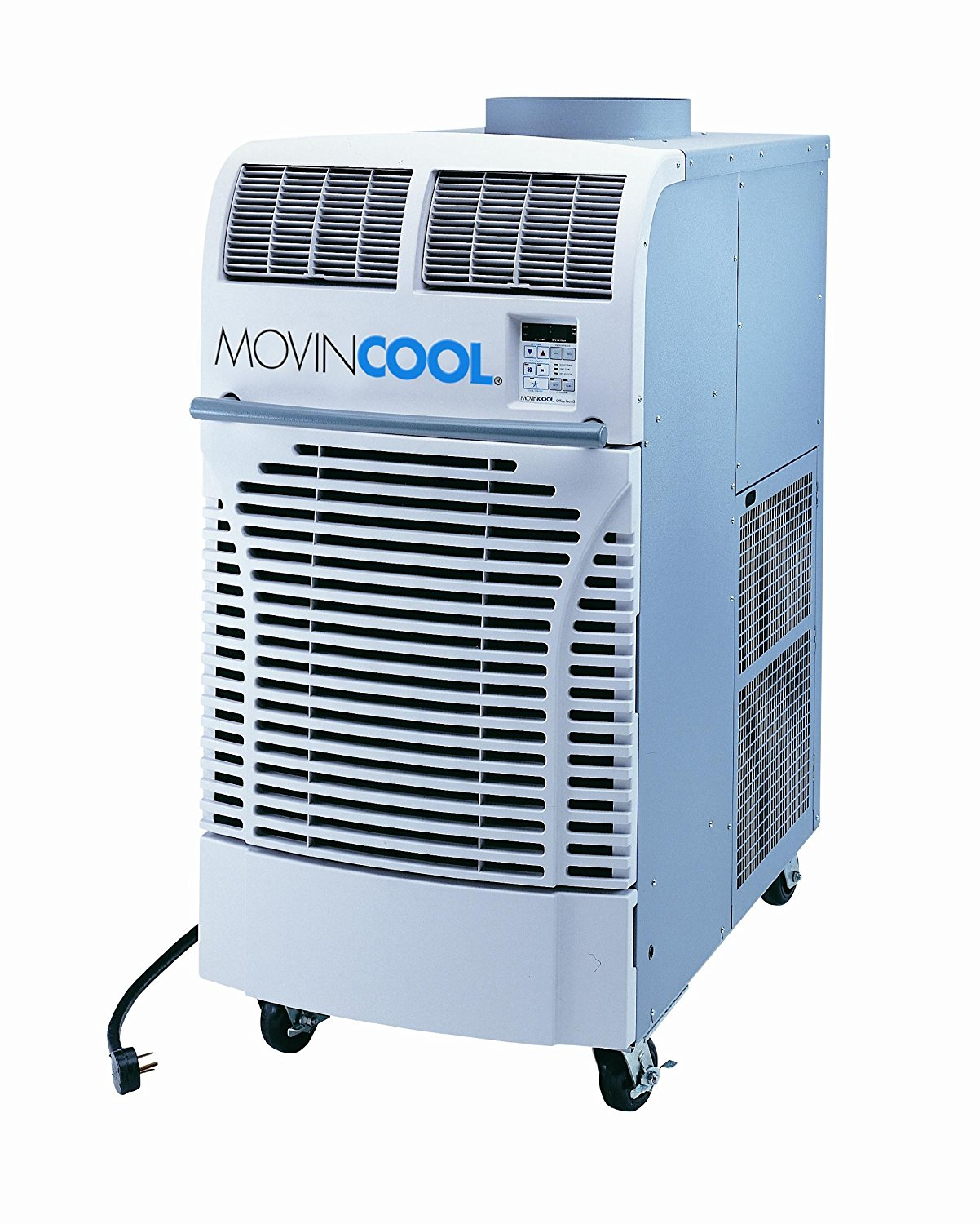 Five conveniences of a portable air conditioner