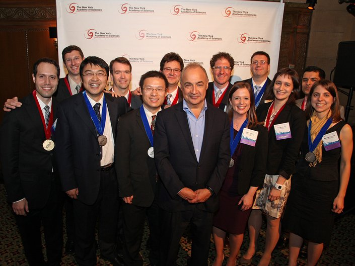 Blavatnik Awards for Young Scientists launched in Israel